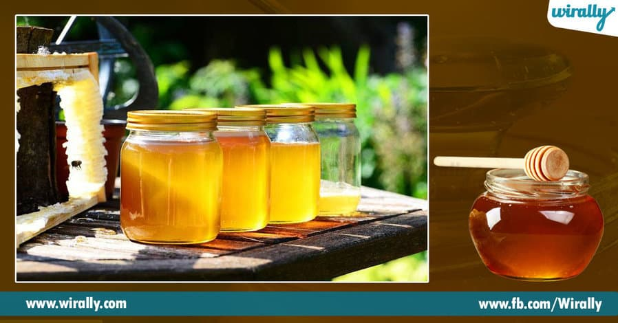 3 Pure honey thelusukovadani 5 tests