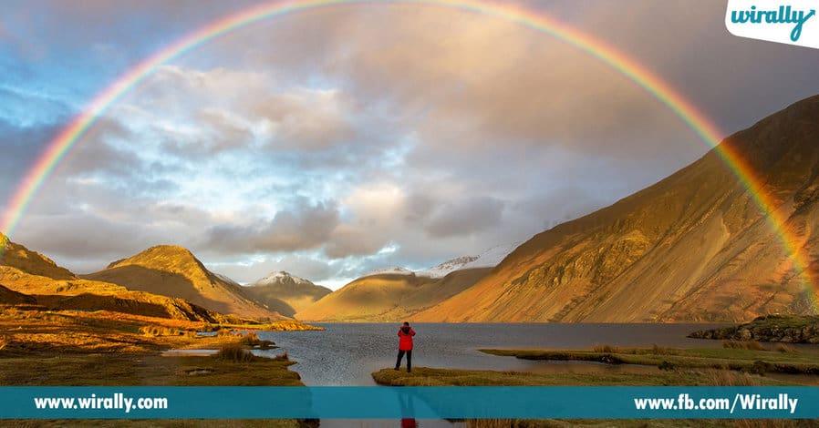 3 Rainbow Facts
