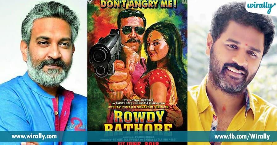 3 - Rody Rathore
