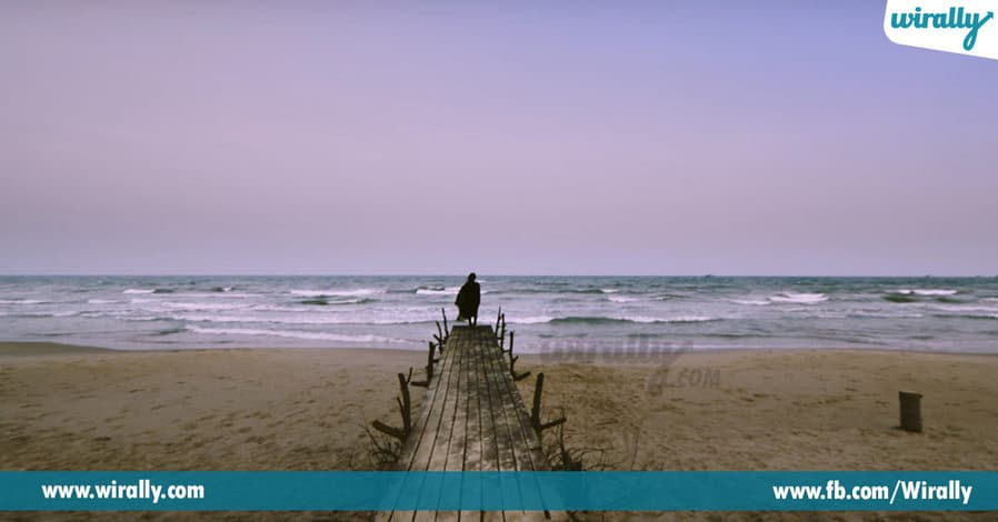 4 - Beach