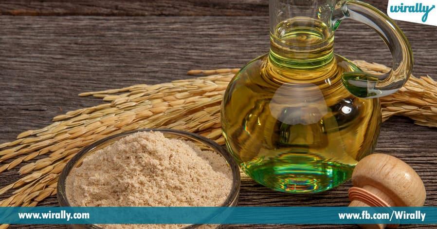 4 Diabetes variki best cooking oils