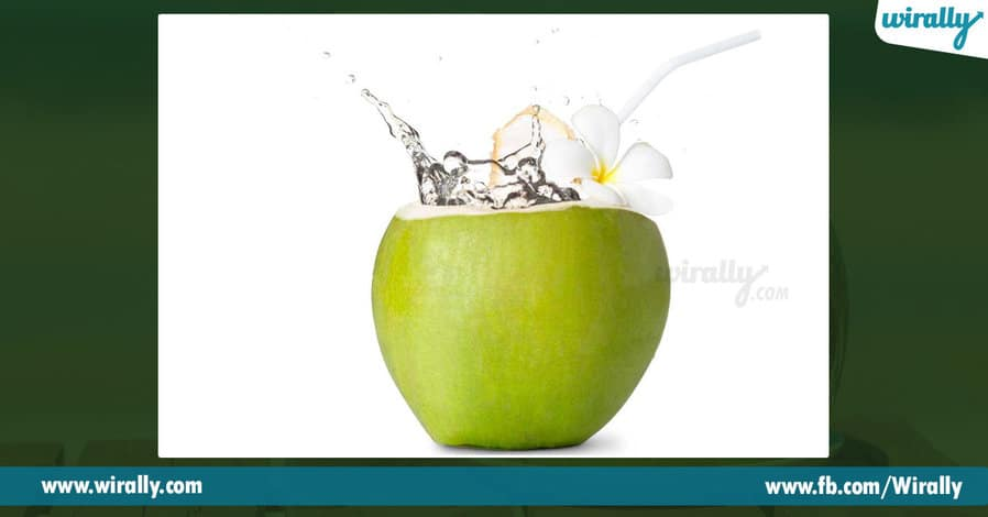 4 Eppudeppudu coconut water thagali