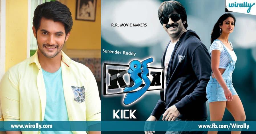 4 - Kick