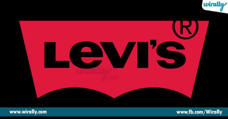 4 - Levis