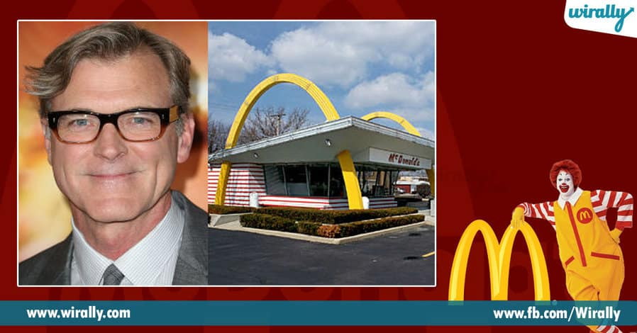 4 Story Behind McDonald