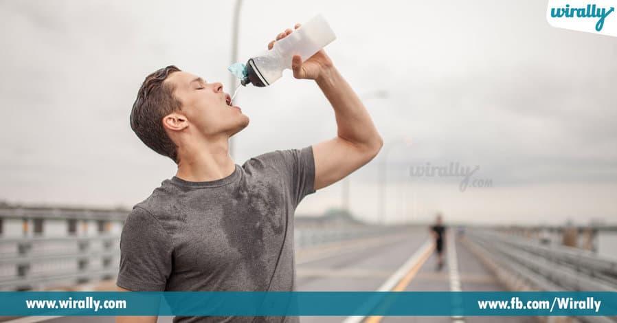 4 Water Eppudeppudu thagali