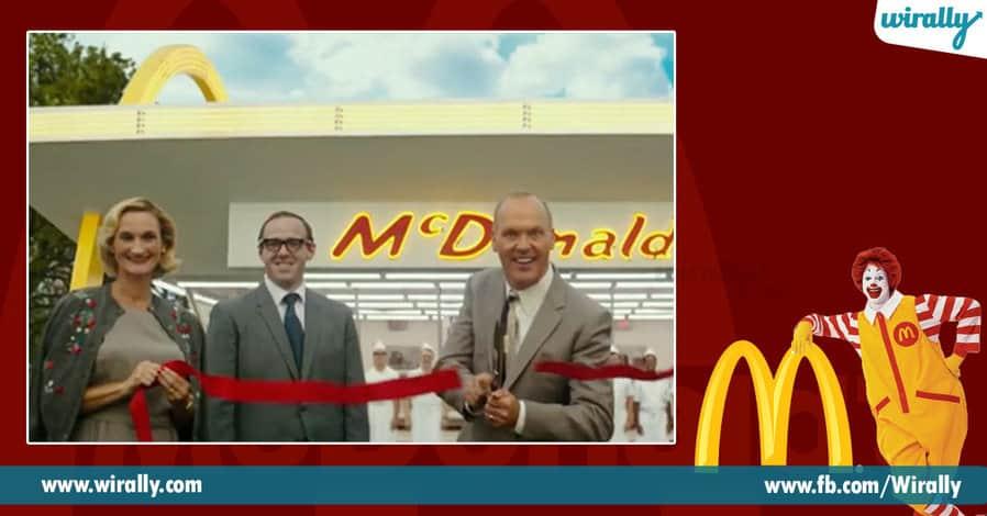 5 Story Behind McDonald