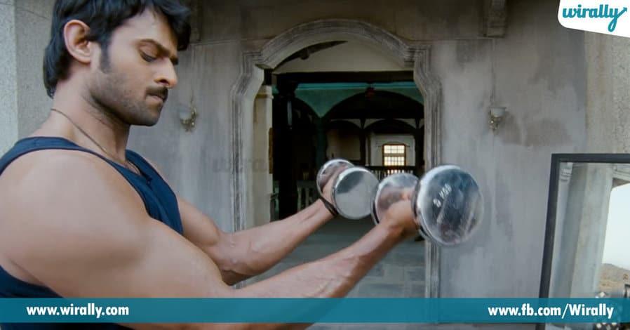5 - Workout Exercise Dairies