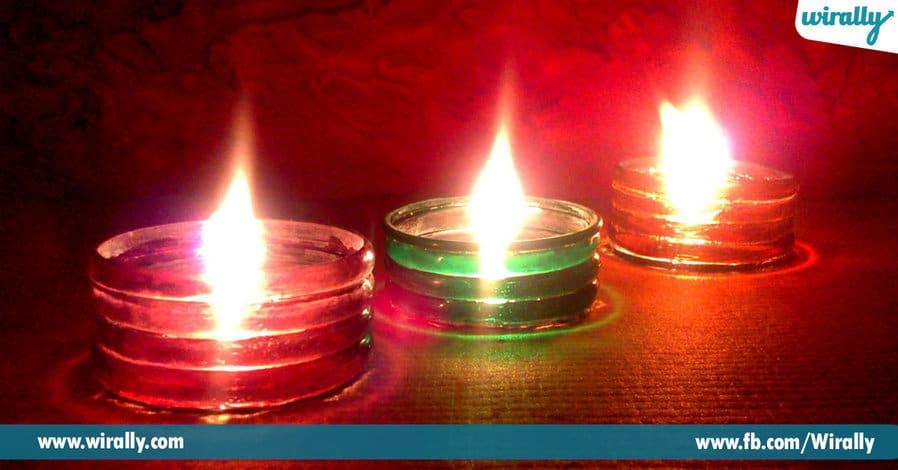 5 easy decoration ideas for diwali