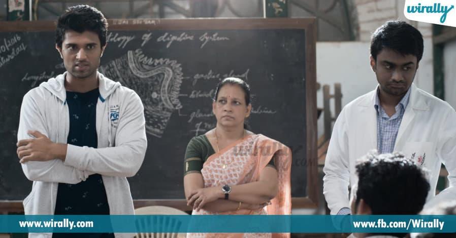 6 - Arjun Reddy