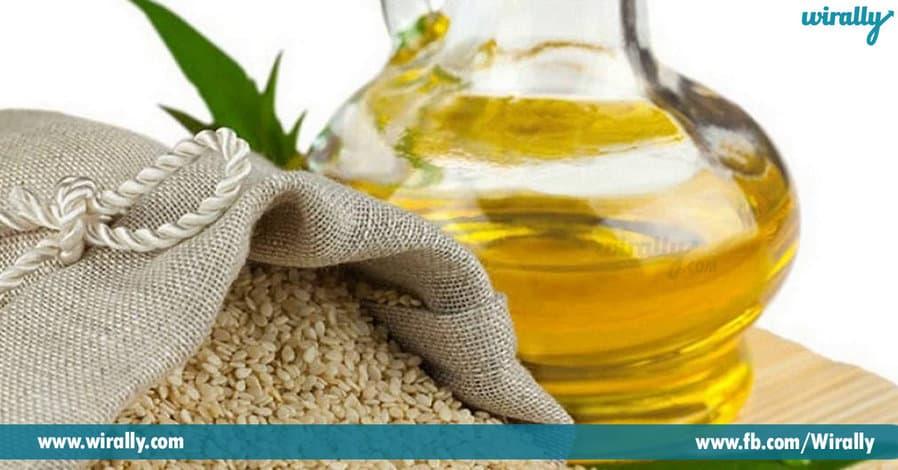6 Diabetes variki best cooking oils