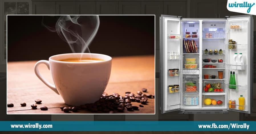 6 Refrigerater lo pettakoodani food items