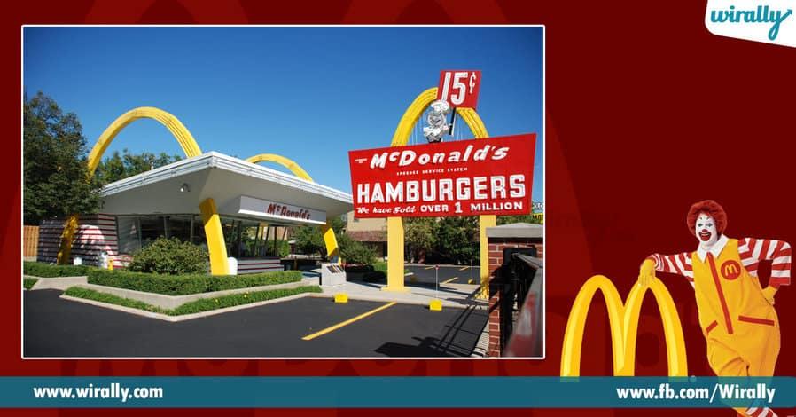 6 Story Behind McDonald
