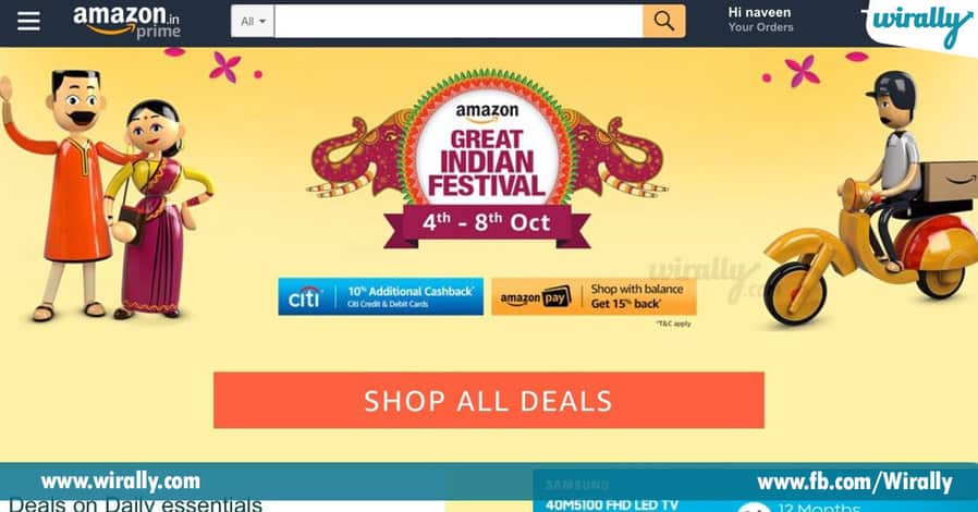 6 Top 10 Most Visted websites in india