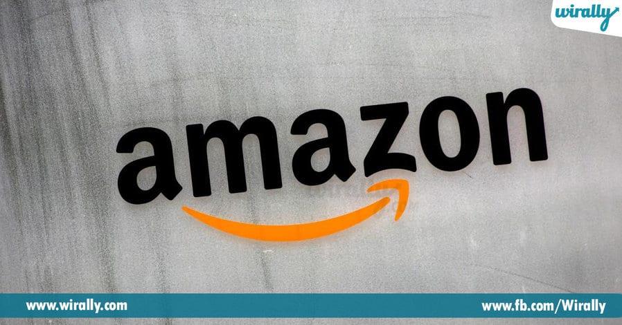 7 - Amazon