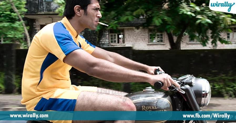 7 - Arjun Reddy
