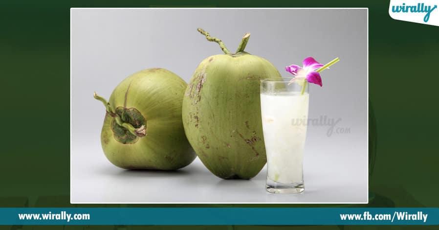 7 Eppudeppudu coconut water thagali