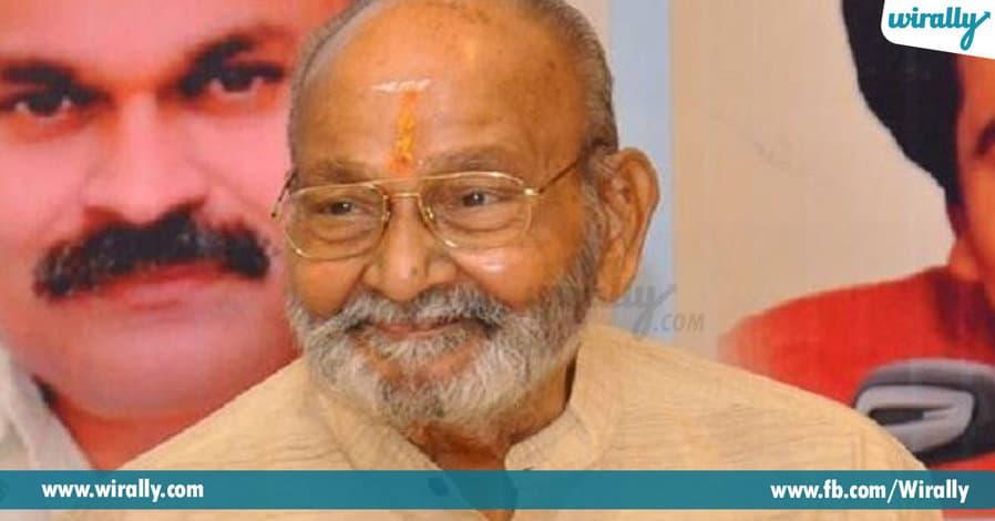 7 - K Vishwakanth