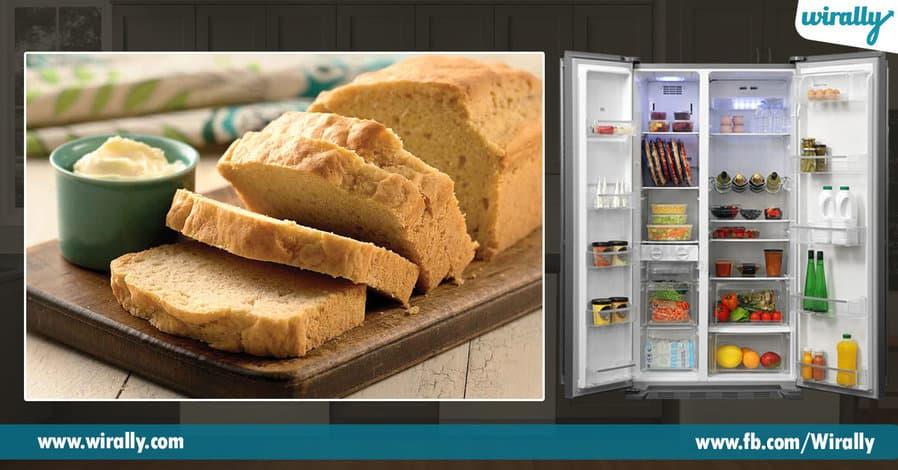 7 Refrigerater lo pettakoodani food items