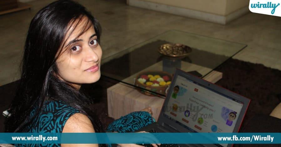 7 - Roshini Mukarjee