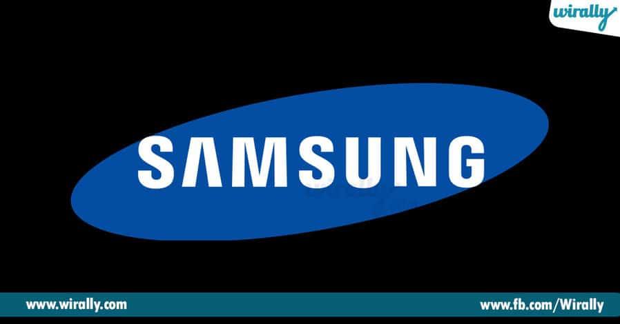 8 - Samsung