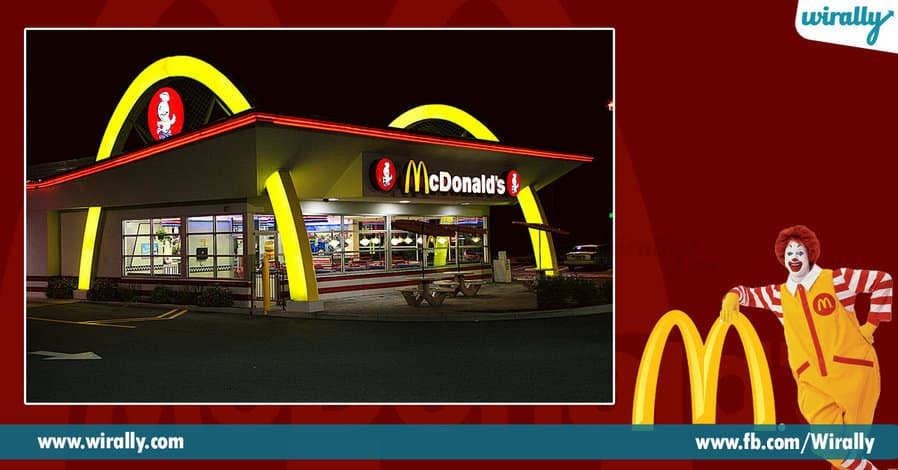 8 Story Behind McDonald