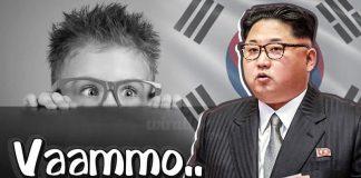 North Korea Rules and Regulations