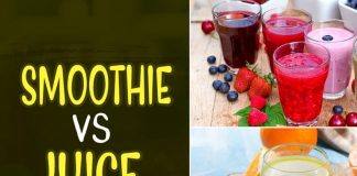 Smoothie, Juice lalo yedhi manchidhi