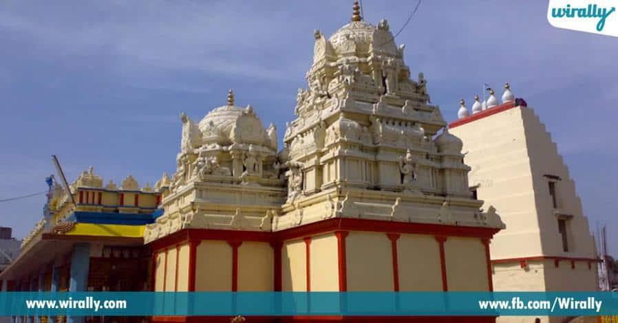 1 BhadraKaali Sametha Temple