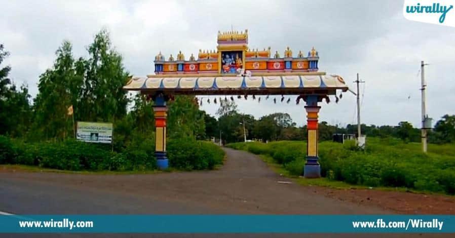 ramalingeshwara aalayam