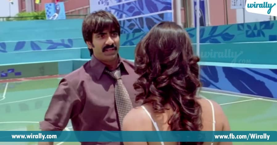 tollywood dialogues