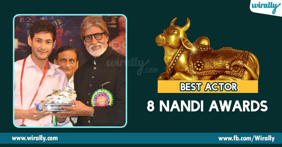 nandi awards