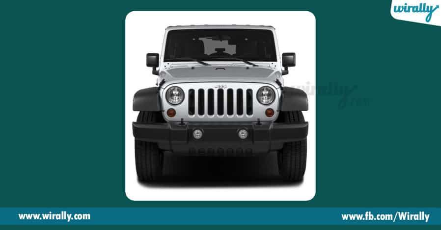 10 Jeep