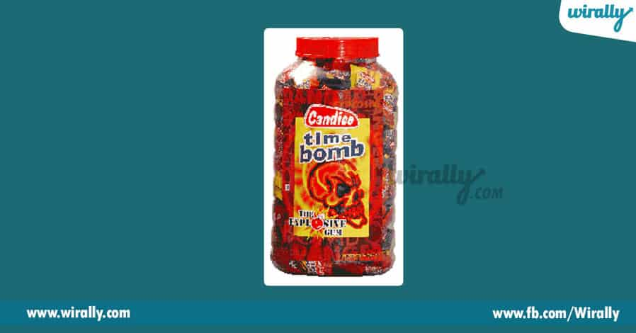 18 - Time Bomb