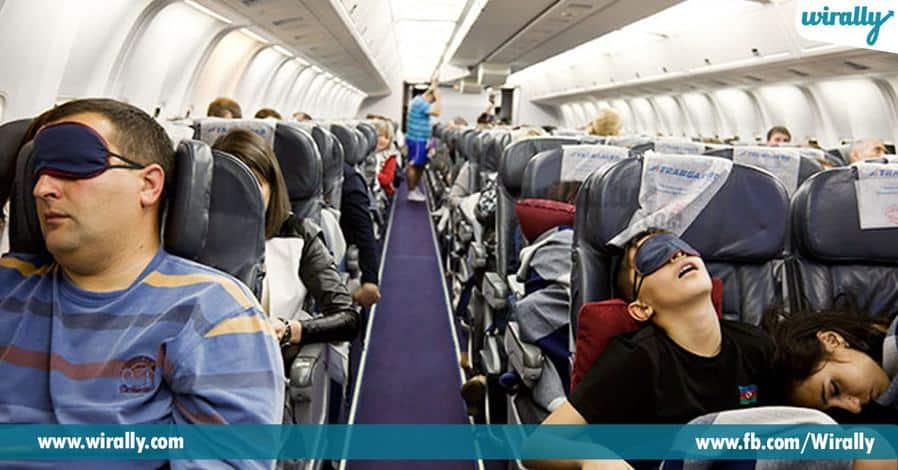 tips for passengers