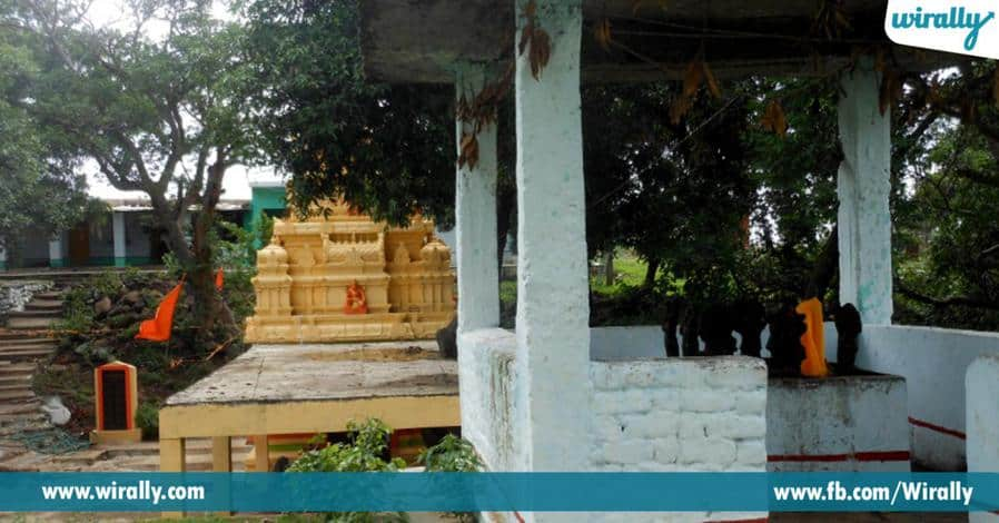 sapthamukha