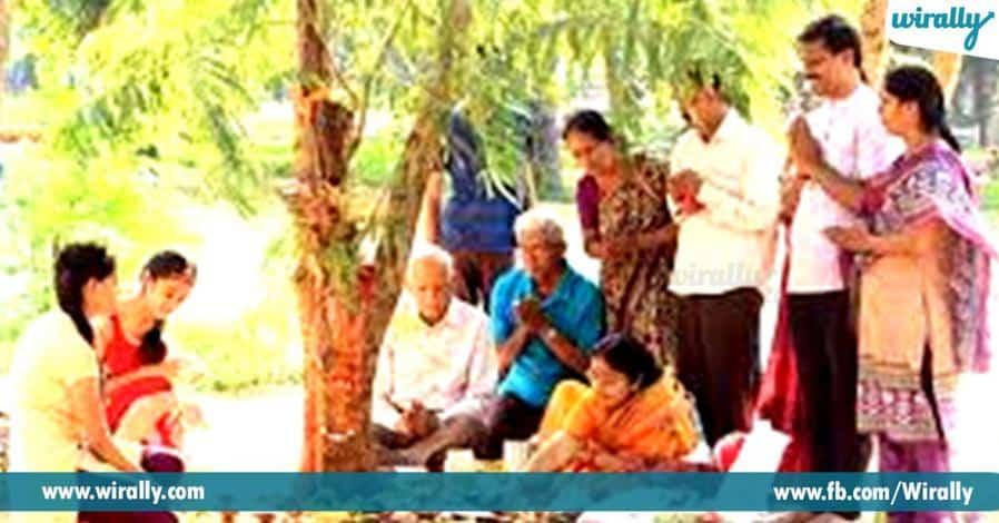 vana bhojanam
