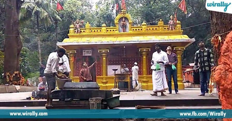 4 Jabili Temple