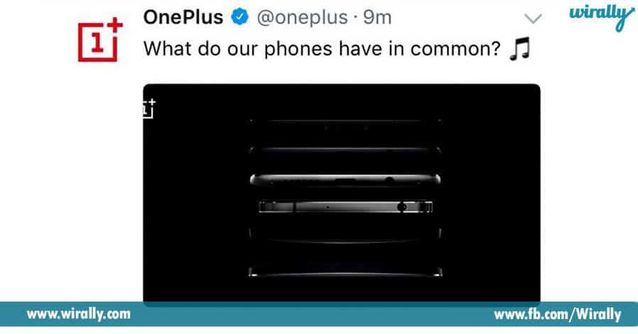 4 Oneplus 5T