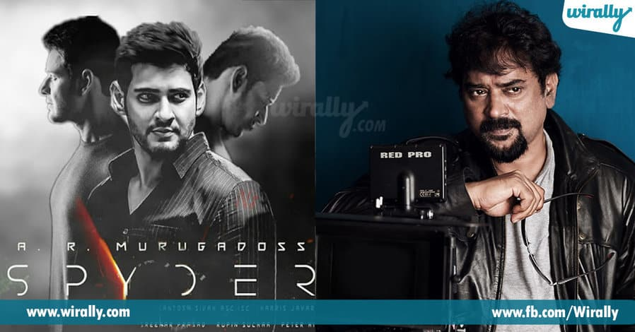 bollywood cinematographers