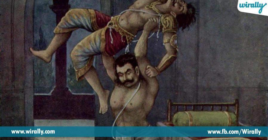 6 Bheemudu Bala Saali