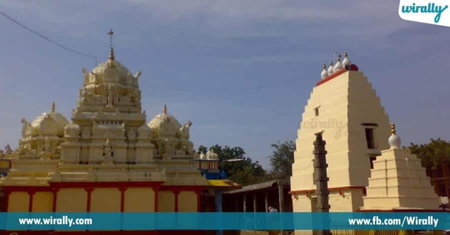 veerabhadrudu