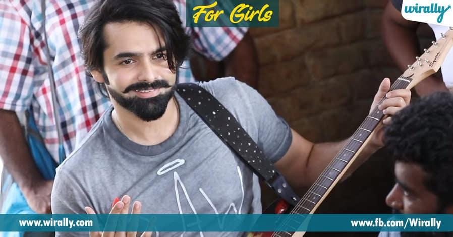 7 - Guitar