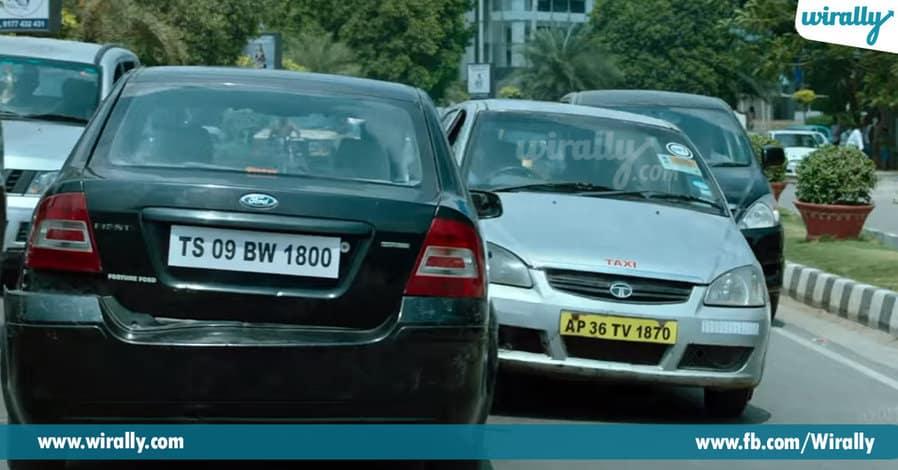 cab drivers