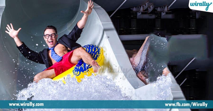 8 - Water Slide Tester