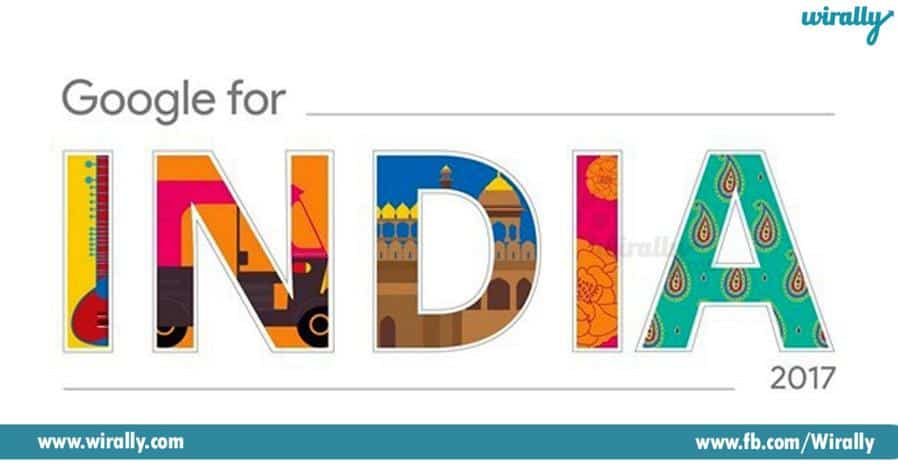 0 Here's Everything Google Announced For India