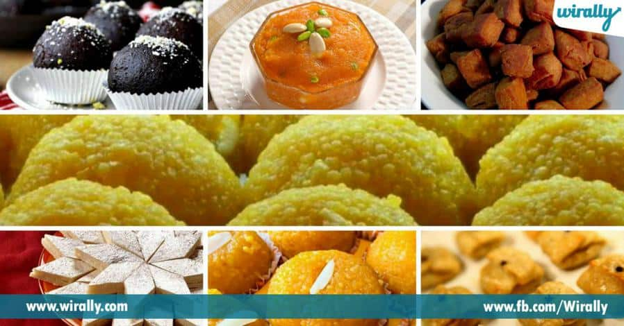 0 delicious sweets of Hyderabad