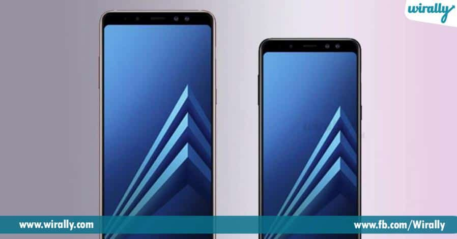 1 Finally Samsung Galaxy A8 on Board