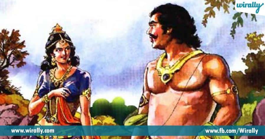 mahabharathamlo