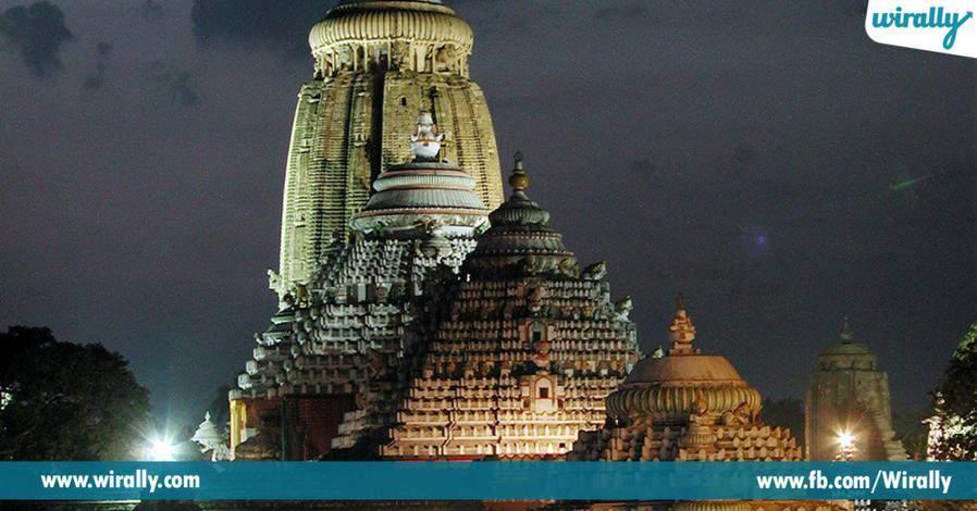 puri jagannatha
